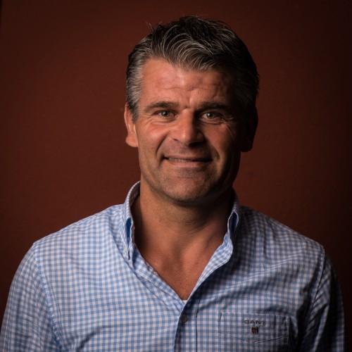 Alain Vernier